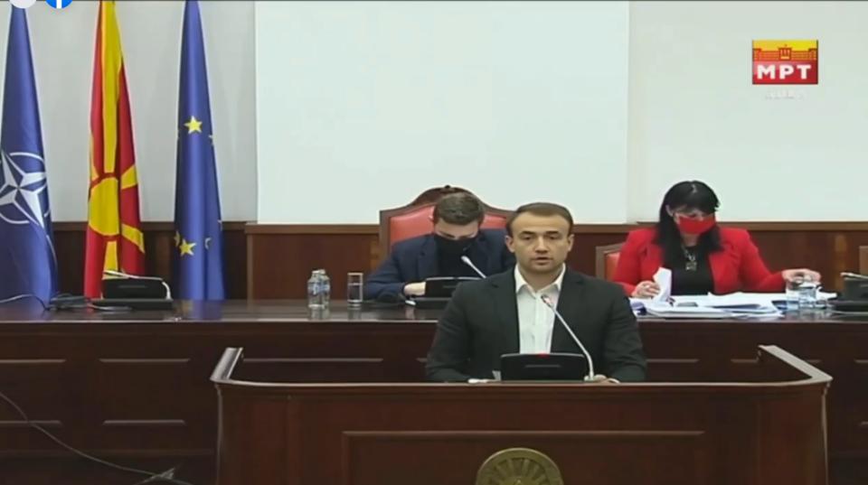 Стојаноски: Власта не успеа да го реши проблемот со депонијата во Ново Село