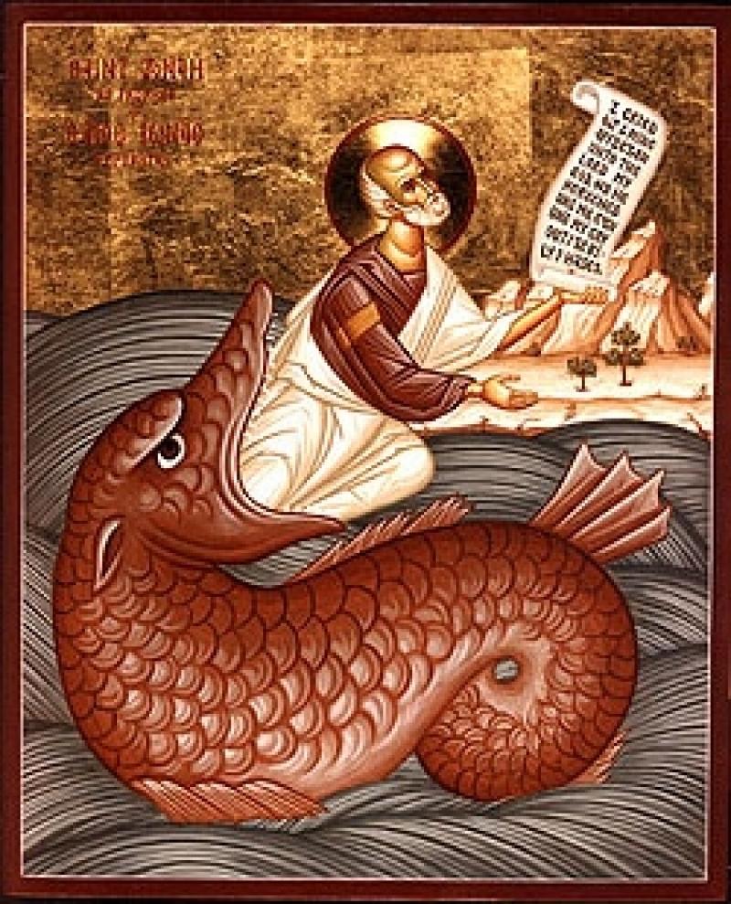 Денеска е Св. пророк Јона – eве зошто е важен овој пророк