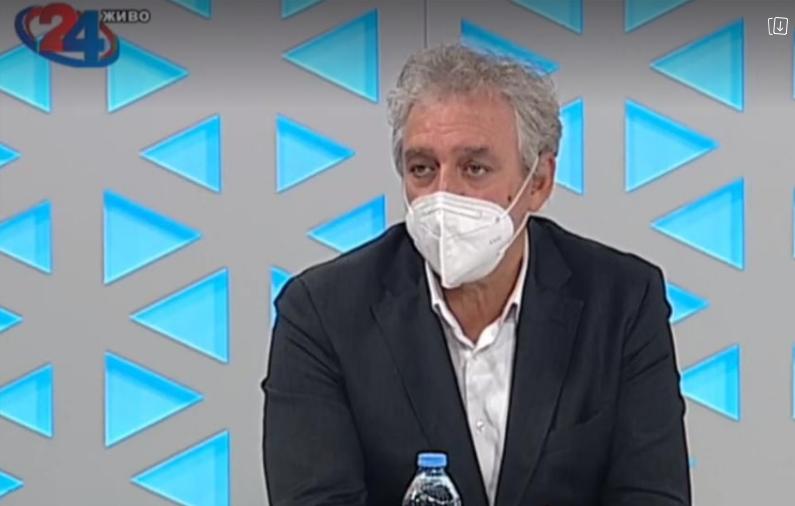 Тортевски: Сериозно треба да се преиспита работењето на Димова и Националната агенција, потребна е ревизија
