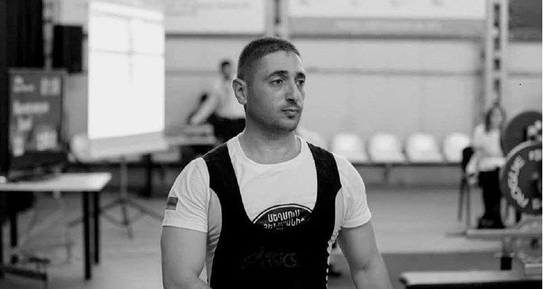Ерменски шампион загина во борбите против Азербејџан