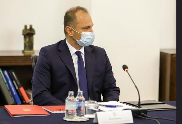 ВМРО-ДПМНЕ: Постојат 1085 причини Филипче до изутрина да си поднесе оставка, со тој чин ќе спасиме животи