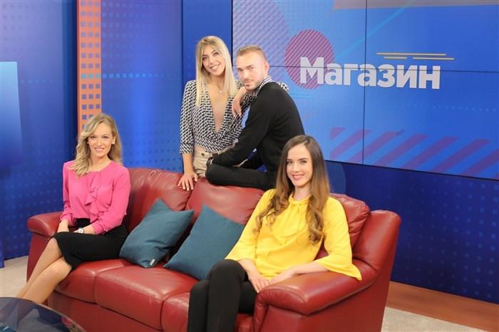 """Наскоро на ТВ: Нов забавен """"Магазин"""" во македонскиот етер (ВИДЕО)"""