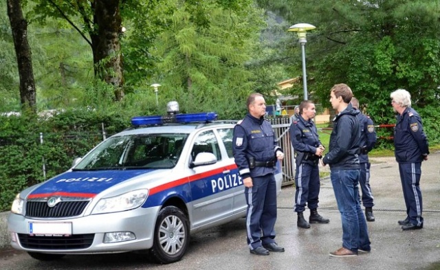 Мајка-монструм: Си ги убила трите мали ќерки во Виена