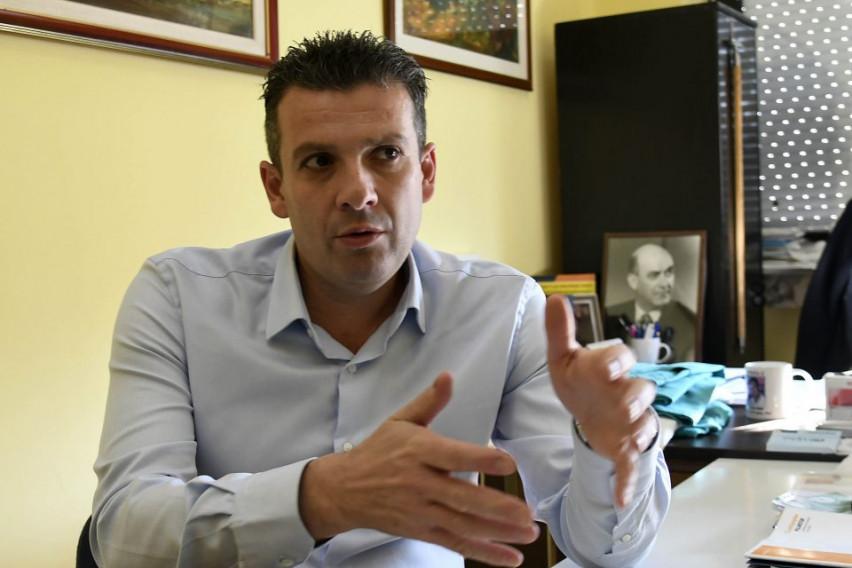 Курир дознава: Коалициски договор за директор од ДУИ е причината за оставката на Д-р Камнар