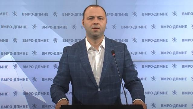 Мисајловски:Заев да го каже својот став за Гоце Делчев и македонскиот јазик, доста се крие зад празни флоскули