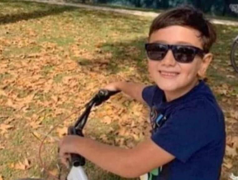 """Пронајдено 7-годишното дете кое попладнево беше изгубено кај Порта ,,Влае"""""""