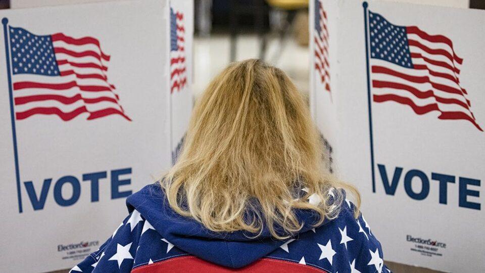 Над милијарда евра влогови за обложување околу изборите во САД