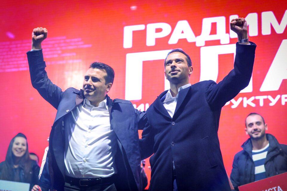Арсовски: Бочварски делел буџетски милиони на семејната фирма, надлежните молчат – борбата против корупцијата не постои