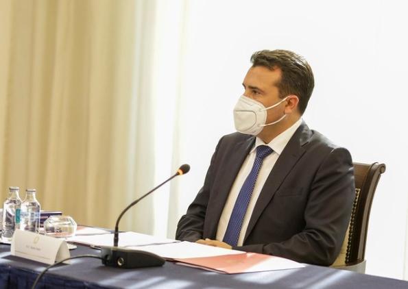 ВМРО-ДПМНЕ: Заев преку Мијалков покажа дека постои мафија во државата, една шака луѓе кои ја ограбуваат земјата