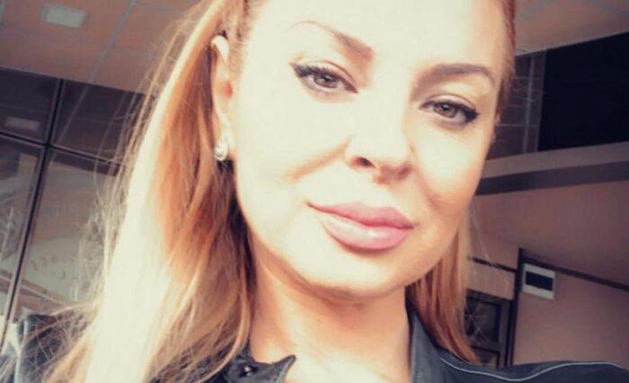 """Елена Велевска за разводот: """"Стана долг и досаден"""" (фото)"""