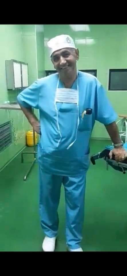 УШТЕ ЕДНА ТРАГЕДИЈА ГО ПОТРЕСЕ ЗДРАВСТВОТО- почина болничар, не успеа да го победи пеколниот вирус! (ФОТО)