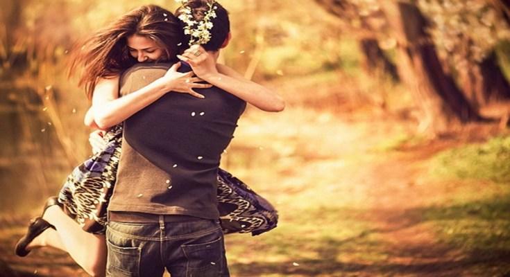 Љубовта има 5 фази, но многумина застануваат на третата