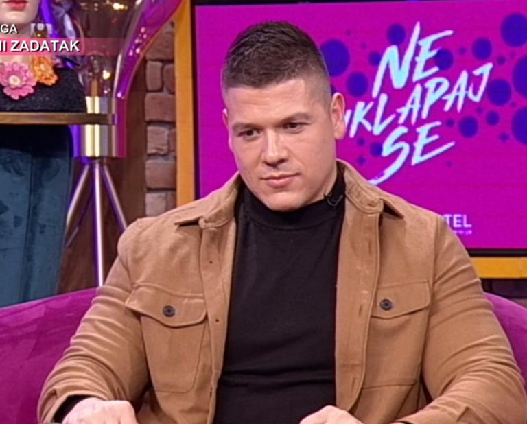 """Слоба Радановиќ откри што мисли за Кристијан Голубовиќ: """"Многу сака да се истакне"""""""