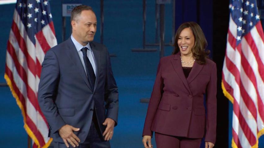 Сопругот на новоизбраната потпретседателка на САД даде отказ од работа