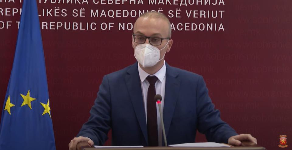 Милошоски: Бараме за спорот со Бугарија да се разговара во Собранието, мора да се знае за што преговара владата
