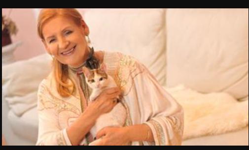 Лепа Лукиќ ја стави и својата мачка во тестаментот – еве што и остави !