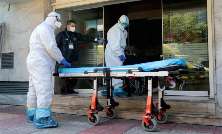 Грчкиот здравствен систем пред колапс