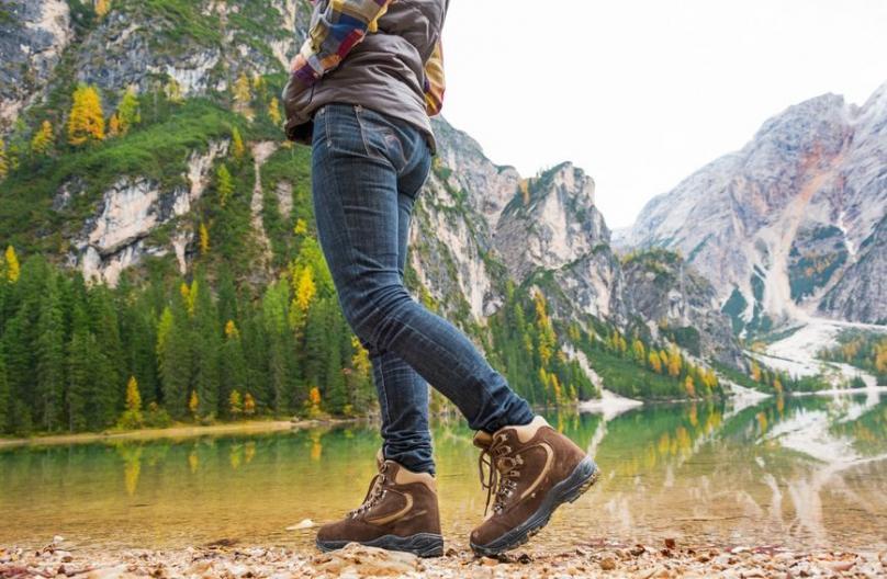 Неколку причини зошто пешачењето во природа е добро за вашето здравје