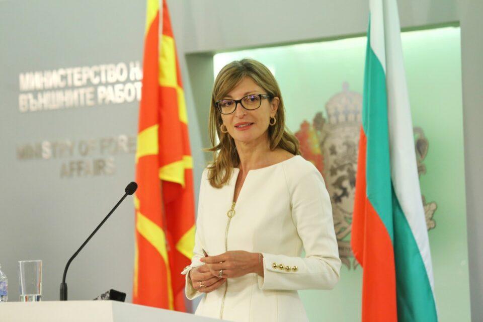 """Борисов во Берлин ја праќа Захариеа за """"бетонирање"""" на тврдите ставови кон Македонија"""
