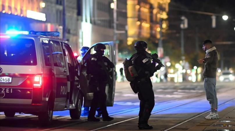 Австриската полиција преку Европол достави барање за соработка и информации до МВР – три лица се со македонско државјанство