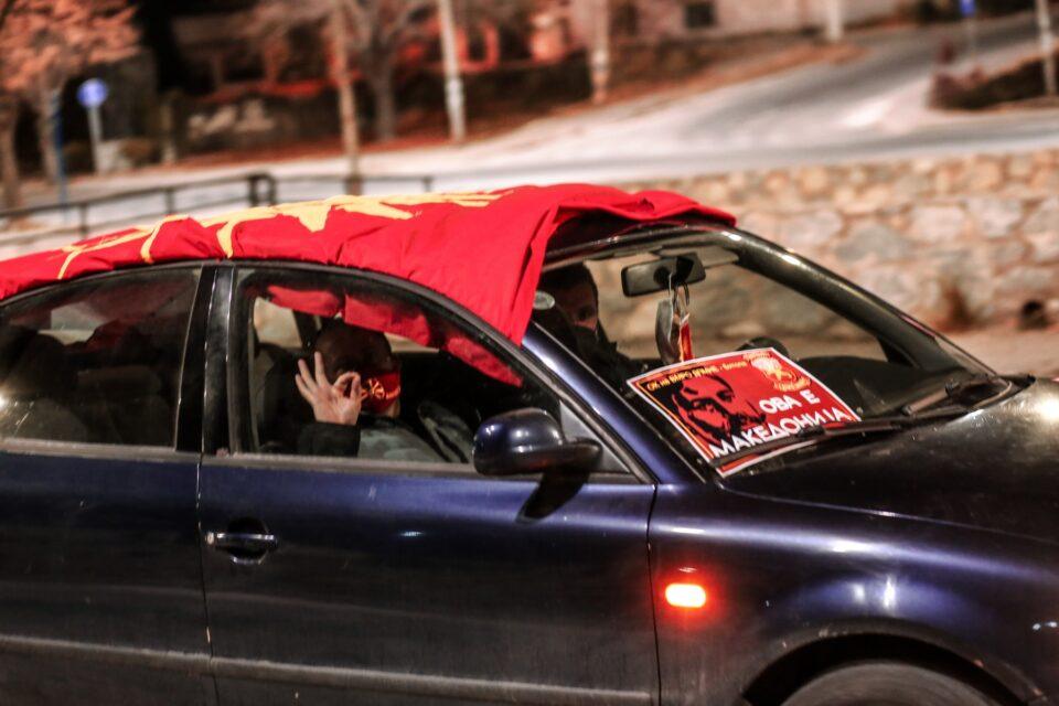 Ѓорчев од Битола: Македонија се буди, се ближи крајот на лошите политики на Заев кои и наштетуваат на земјава