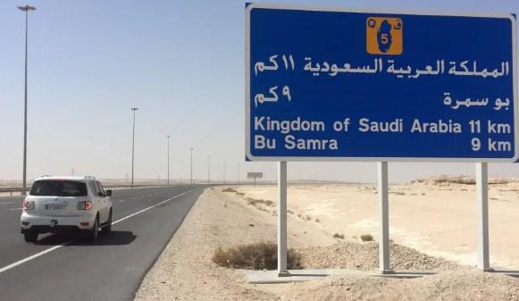 После 30 години, Ирак и Саудиска Арабија ја отворија границата