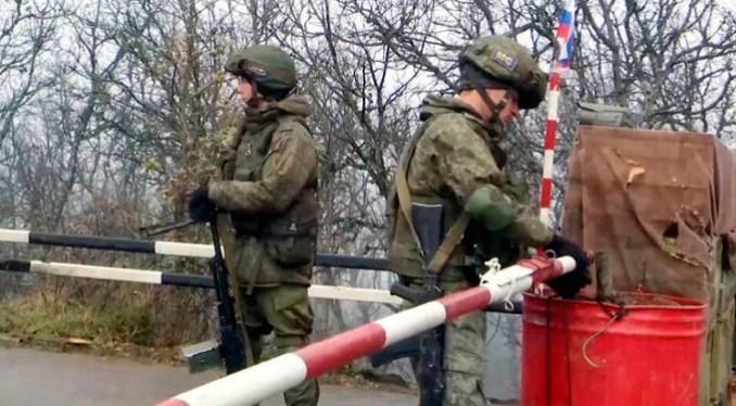 Турција ги обвини НАТО и ЕУ дека не преземаат мерки за решавање на ситуацијата во Нагорно Карабах