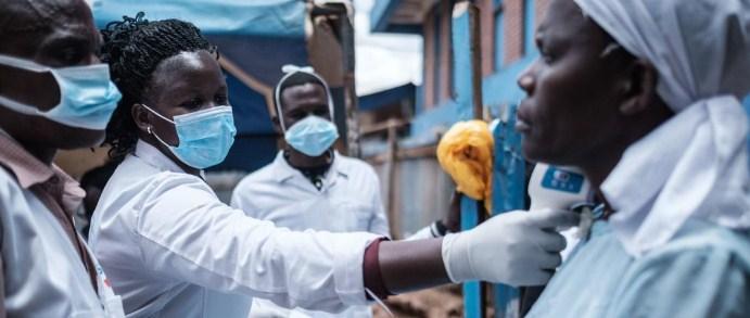 Ковид-19 би можел да доведе до дополнителни 100.000 смртни случаи од маларија