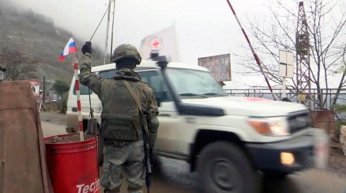 Од Ерменија во Нагорно Карабах се вратиле 4.400 лица