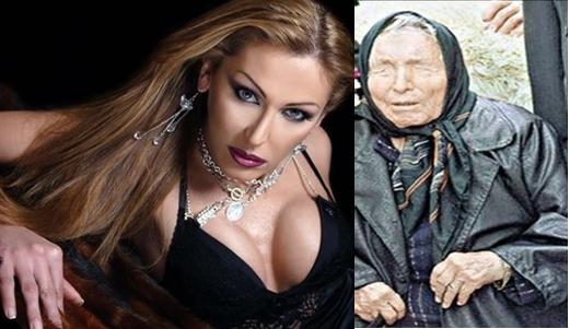 Оваа српска пејачка е внука на видовитата Баба Ванѓа… еве што наследила од неа (ФОТО)