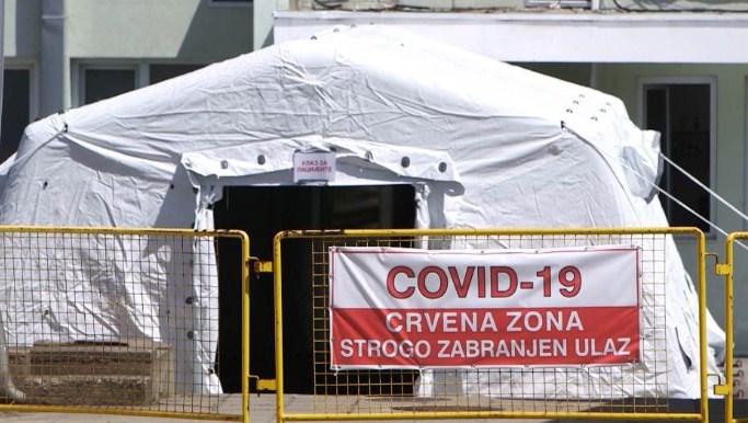 """Итна седница на Кризниот штаб во Србија поради Ковид-19, ситуацијата е """"катастрофална"""""""