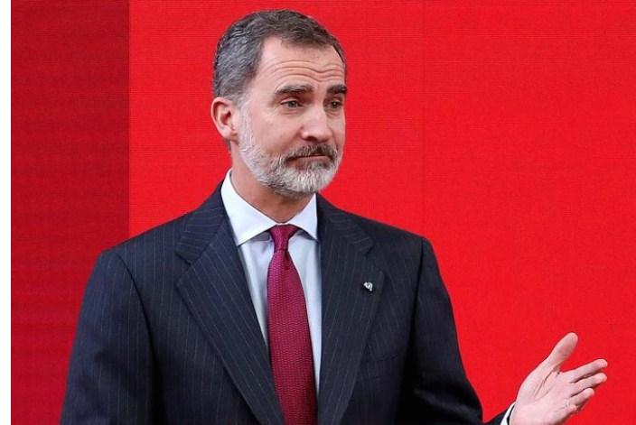 Шпанскиот крал во изолација по контакт со заболен од Ковид-19