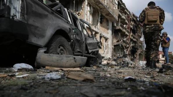"""""""Спасете ги децата"""": Во Авганистан убиени или осакатени 26.000 деца"""