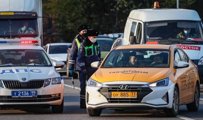 Заложничка криза во Москва, напаѓачот се заканува со експлозија