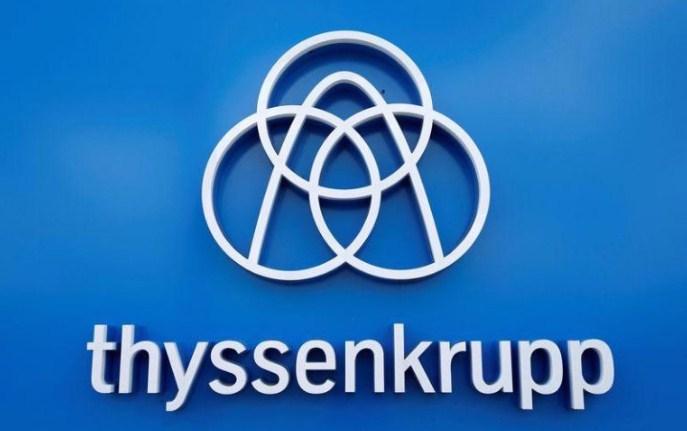 Нови отпуштања во германски Тисенкруп поради последиците од коронавирусот