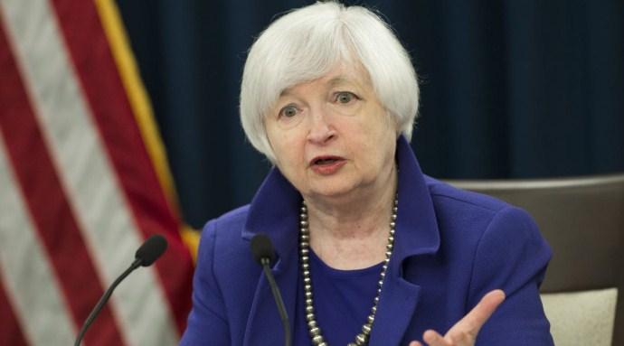 Бајден ќе ја назначи Џенет Јелен за министер за финансии на САД