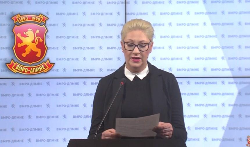 Жугиќ: Шилегов спротивно на здравиот разум во услови на епидемија троши 525 илјади евра на лампиони и диносауруси, дали ова е некој бонбона бизнис?