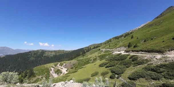 Граѓански здруженија бараат закон кој ќе спречи хидроцентрали на Шар Планина