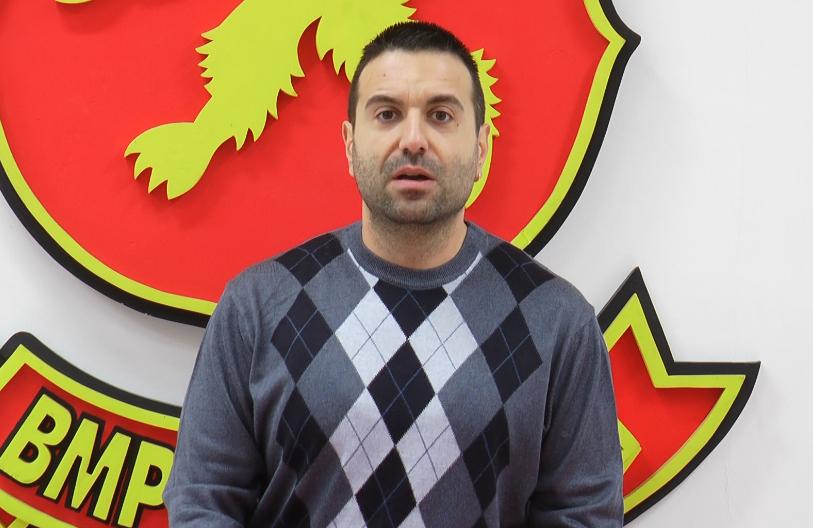 Ефтимов: Болната желба на властодршците за функции, позиции и работни места во јавниот сектор во Штип не престанува