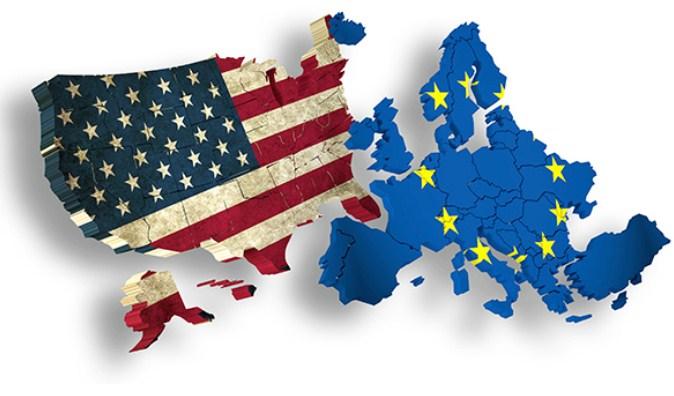 ЕУ бара укинување на взаемните царини со САД под новата администрација