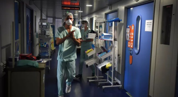 ОЕЦД: Европските земји повеќе да инвестираат во своите здравствени работници