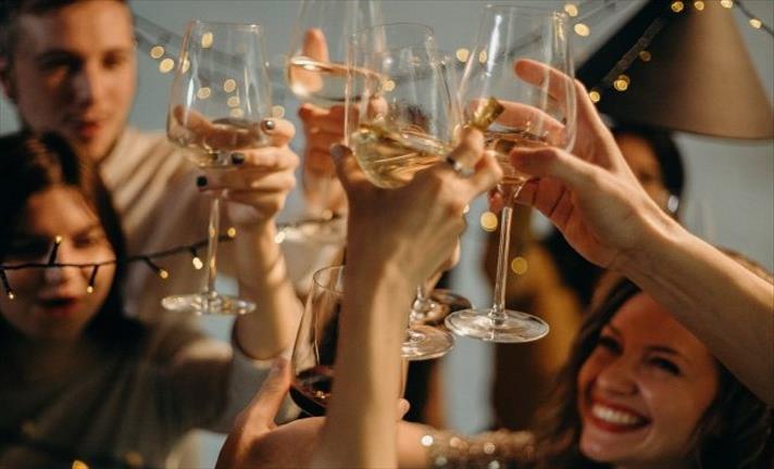 Предложени парични казни за групирање на приватна прослава во Скопје