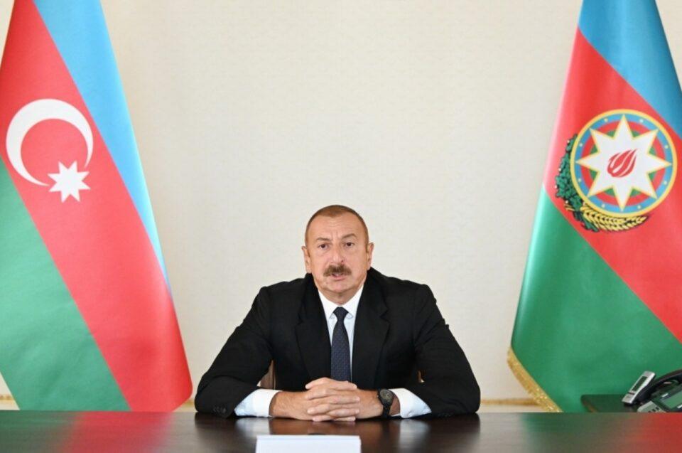Алијев тврди дека азербејџанските сили го освоија градот Шуши, Ереван демантира