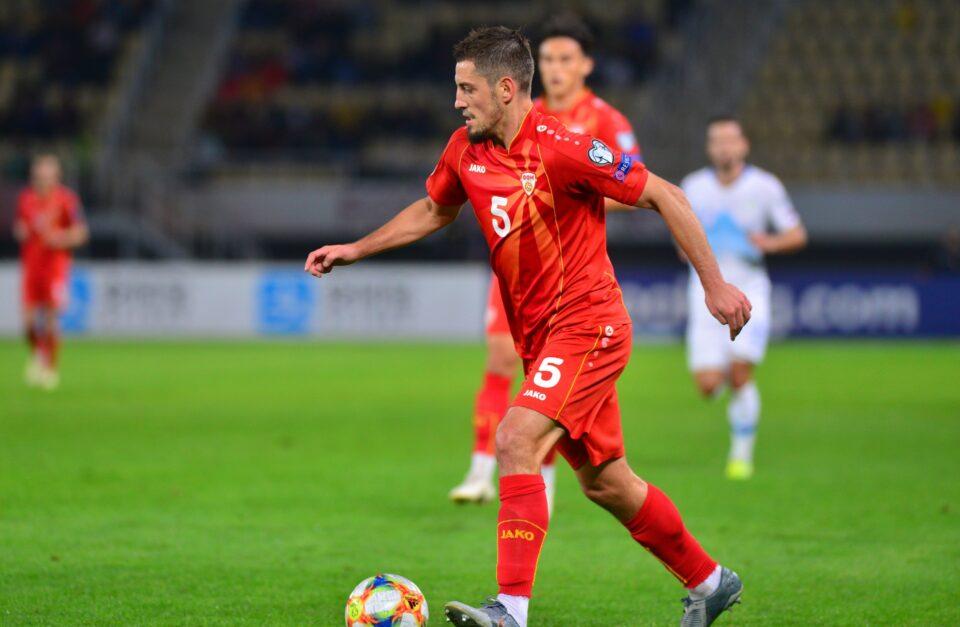 Адеми прогласен за фудбалер на годината во Хрватска