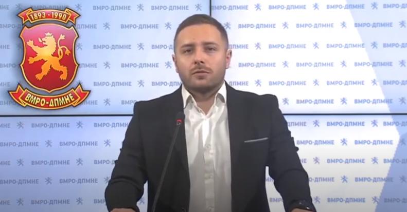 Арсовски: Заев лажеше дека има писмени гаранции за датум, дали и колку бизнис концесии има ветено и кон Бугарија?
