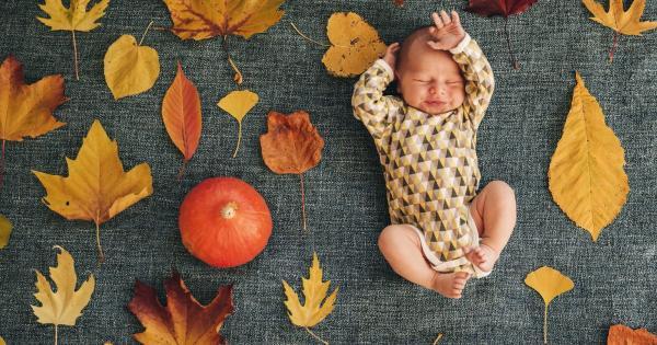 Ако на есен очекувате бебе, еве што треба да знаете