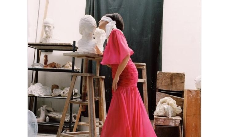 Безвременска убавина – Моника Белучи (ФОТО)