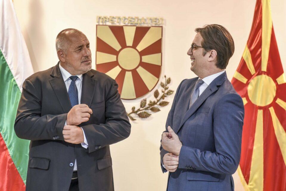Пендаровски претседател – слика има, тон нема