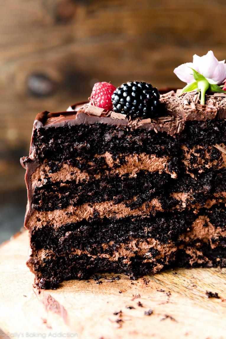 Идеја за десерт: Чоколадна торта
