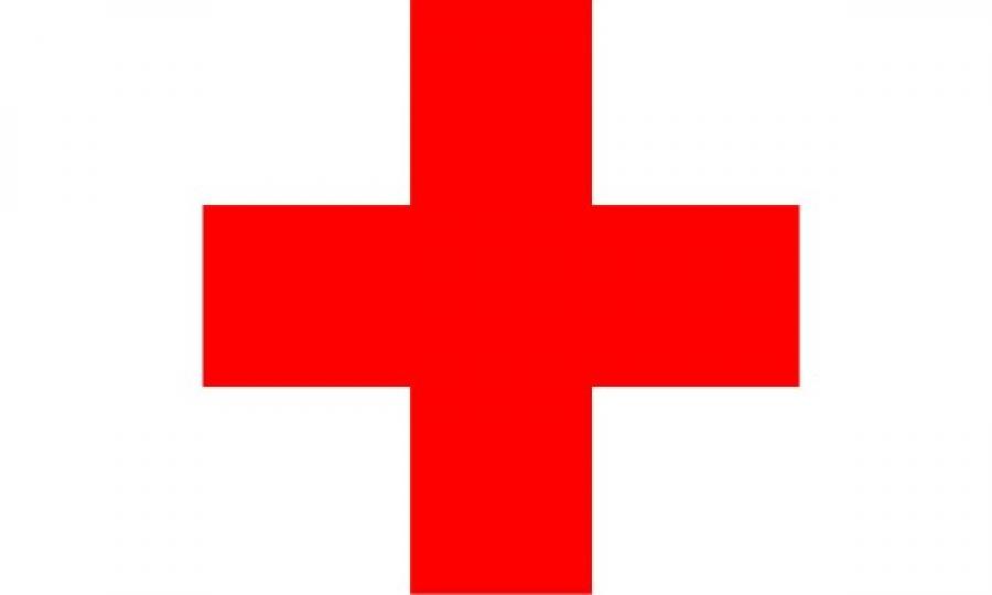 Изложба по повод 75 години од основањето на Црвениот крст